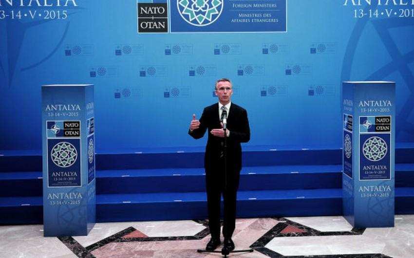 Ukrayna NATO ilə birgə hərbi təlimlər keçirəcək