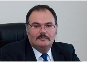 Tahir Tagizade appointed ambassador of Azerbaijan to Hungary