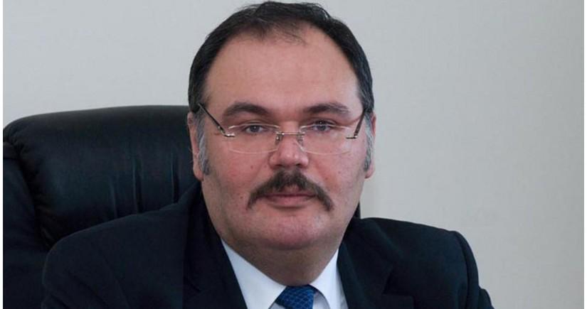 Таир Тагизаде назначен послом Азербайджана в Венгрии