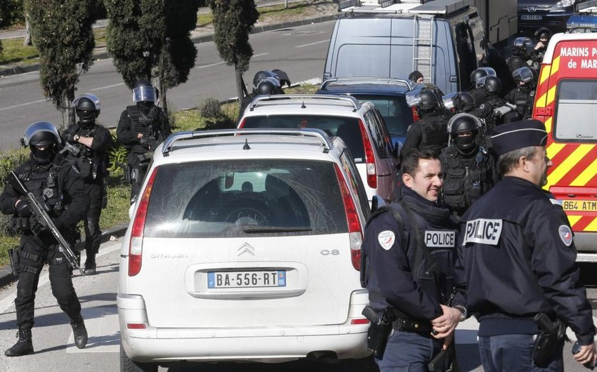 Media: Two people killed and one injured in Marseille shooting