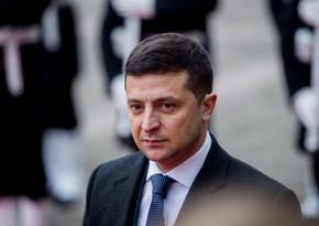 Zelensky: Tbilisi-Kiev political dialogue gets new impetus