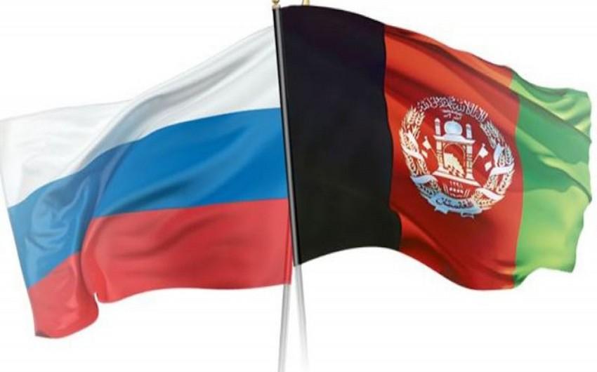 Rusiya Əfqanıstandakı Baş Konsulluğunun fəaliyyətini dayandırıb