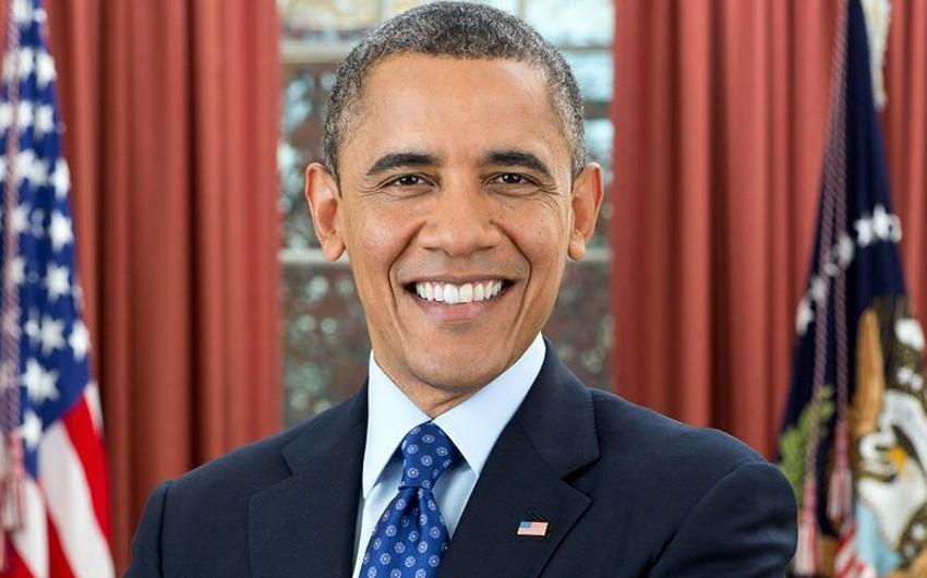Barak Obama Laosa səfər edən ilk ABŞ prezidenti olub