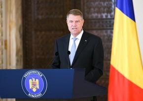 Rumıniya prezidenti 15 ölkədəki səfiri geri çağırdı