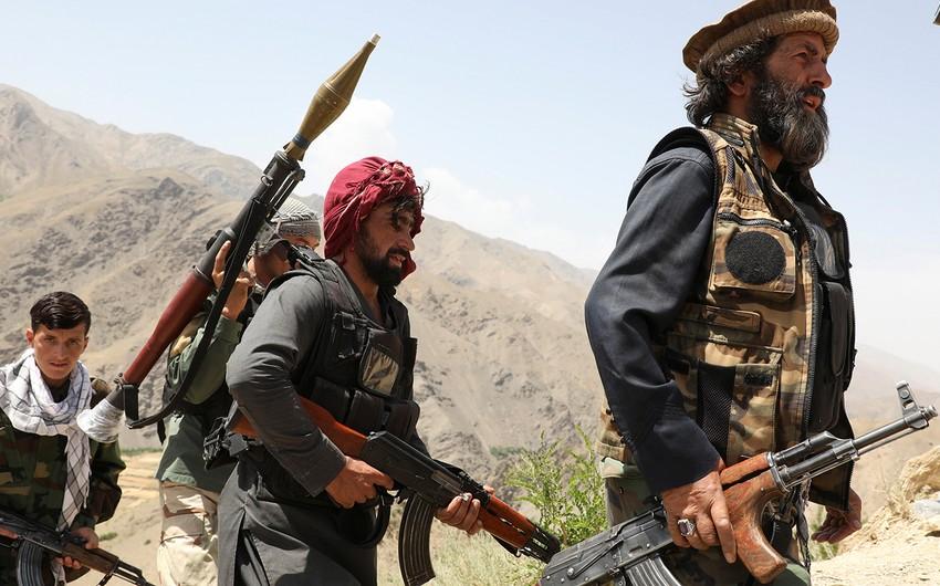 Taliban: ABŞ-ın qara siyahı məsələsində mövqeyi Doha razılaşmalarına ziddir