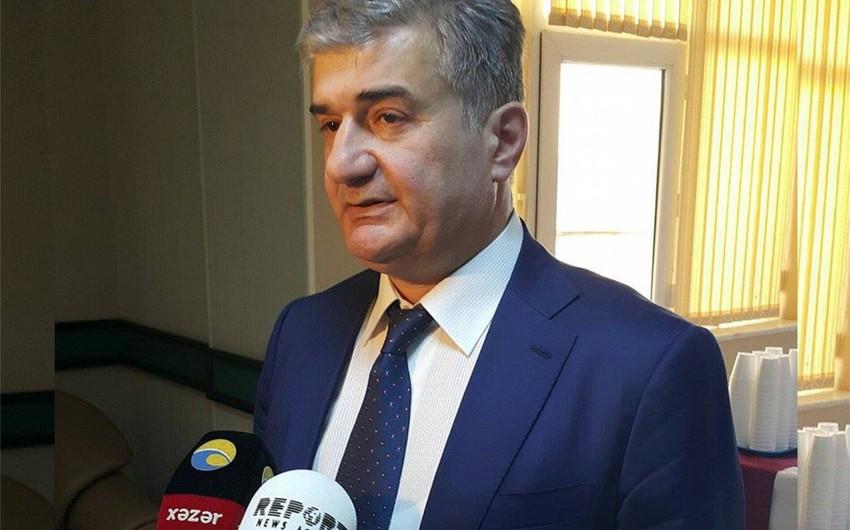 Обнародовано количество больных с почечной недостаточностью в Азербайджане на каждые миллион человек