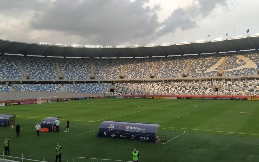 Dinamo və Neftçinin start heyətləri açıqlandı
