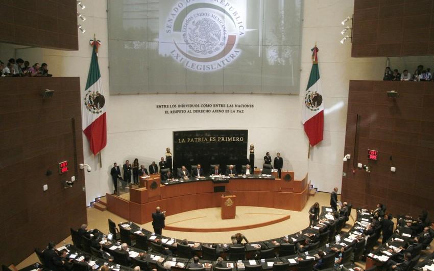 Meksika Konqresi  -