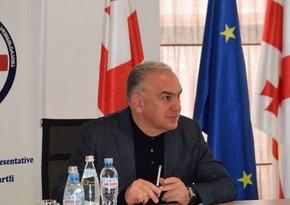 """Kvemo Kartli qubernatoru: """"Dmanisidə etnik ədavətə heç bir əsas yoxdur"""""""
