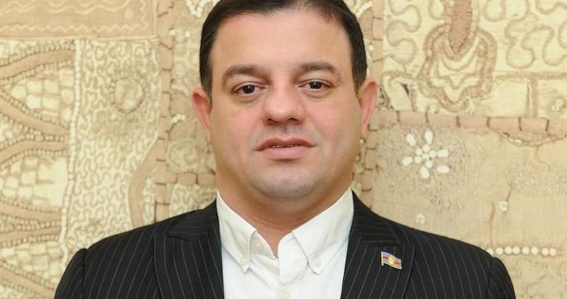 """Zərərçəkmiş: """"Ata Abdullayev hədə-qorxu ilə məndən 15 min manat istədi"""""""