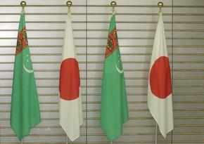 Туркменистан и Япония обсудили реализацию совместных проектов