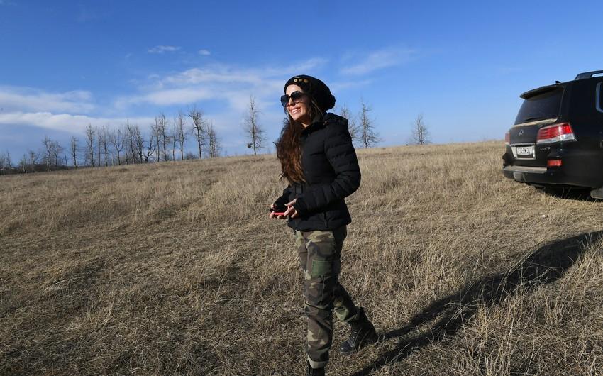 Leyla Əliyeva işğaldan azad olunmuş ərazilərlə bağlı tapşırıq verib