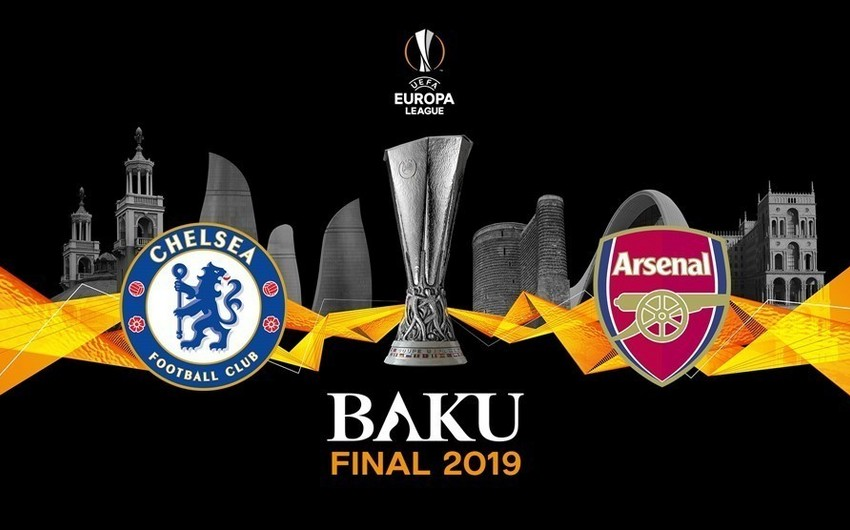 Bild: На финал Лиги Европы из Франкфурта в Баку можно долететь за 130 евро