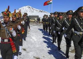 Çin ilə Hindistan arasında razılaşma əldə olundu