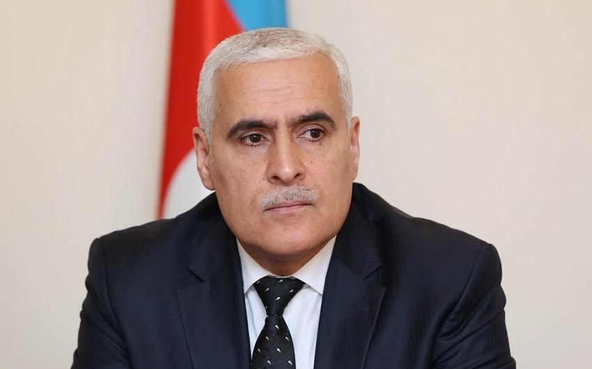 Vüqar Rəhimzadə: Azərbaycan tarixi ədaləti bərpa etdi