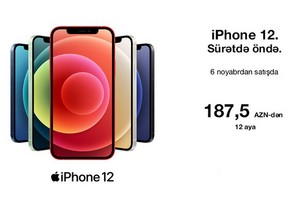 iPhone 12-ni Kontakt Homedan almağın 5 ÜSTÜNLÜYÜ