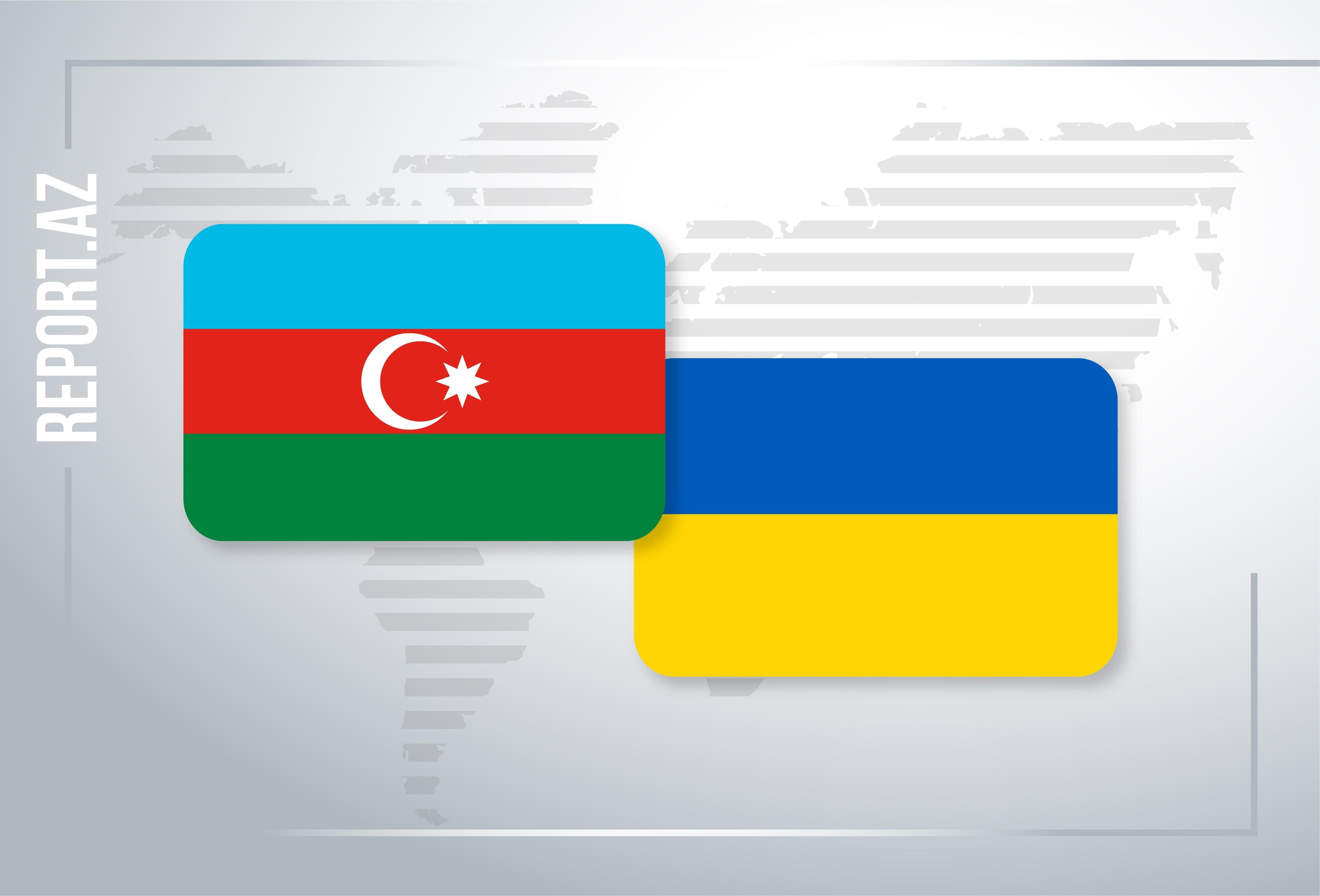 Azərbaycan və Ukrayna XİN başçıları arasında telefon danışığı olub