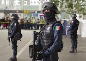 Meksikada qətlə yetirilmiş 100-ə yaxın insanın meyiti aşkarlandı