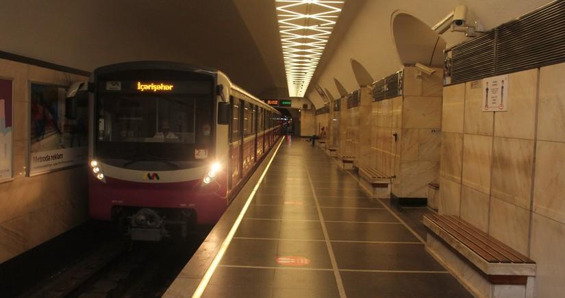 Qarabağ - Bazel oyununa görə Koroğlu metrosunun iş rejimi artırıla bilər
