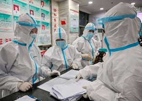 Çin koronavirusla bağlı bəzi vacib məlumatları ÜST-dən gizlətdi