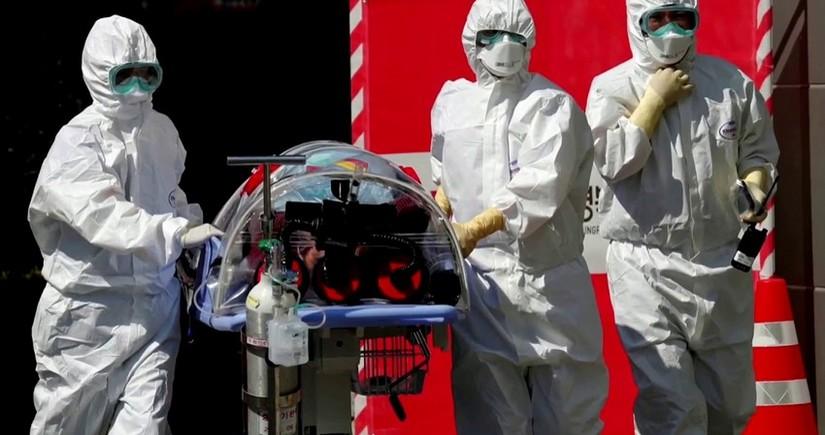 Dünyada koronavirusa yoluxanların sayı 100 milyonu ötüb