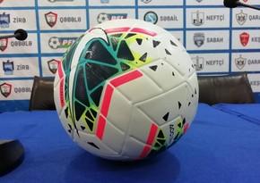 Azərbaycanda transfer dövrü açıqlandı