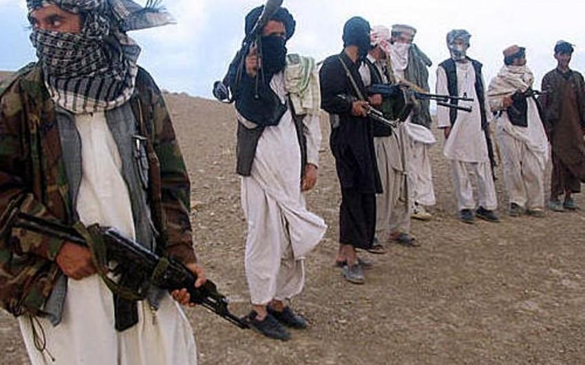 Əfqanıstanda Taliban xəstəxananı ələ keçirib