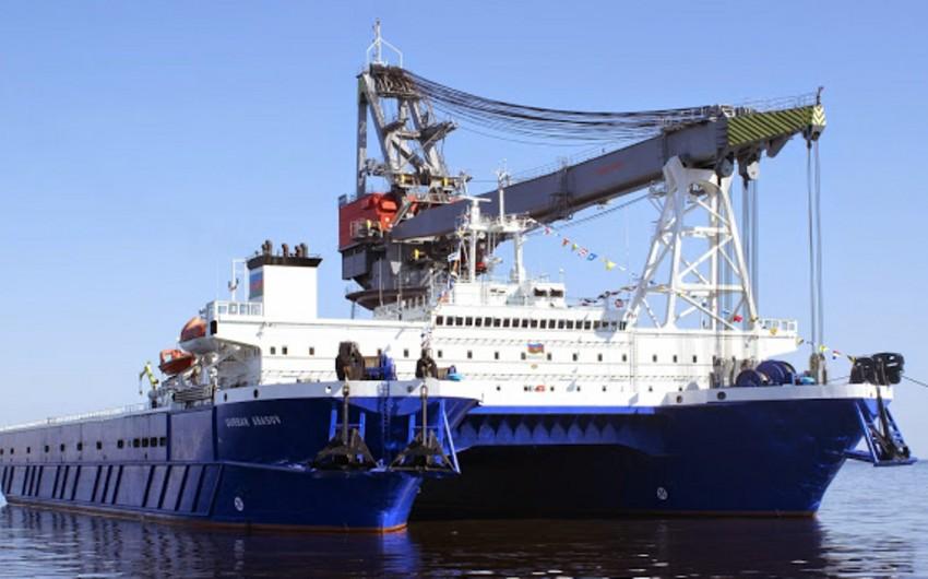 Azərbaycan gəmiçilik şirkəti 11 mln. dollarlıq gəmi alır