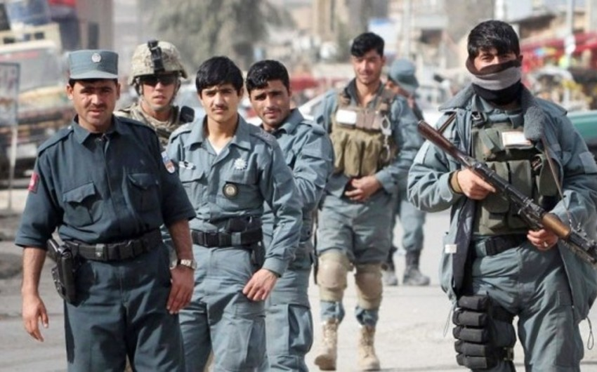 Əfqanıstanda baş verən partlayış nəticəsində 5 nəfər ölüb