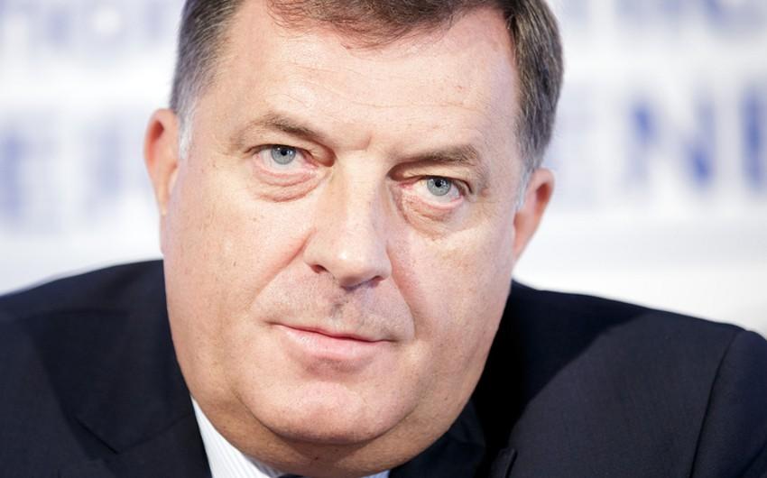 ABŞ Serbiya prezidentinə qarşı sanksiyalar tətbiq edib