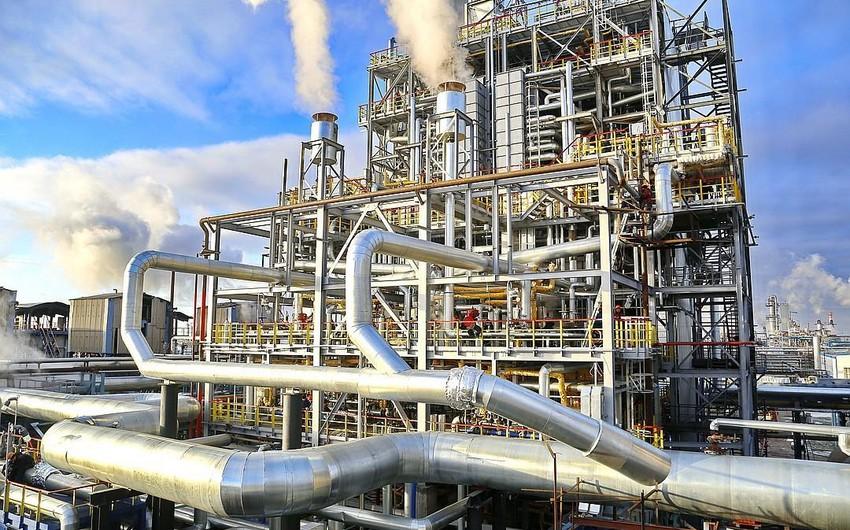 Azerbaijan's profit from polypropylene exports up 37%