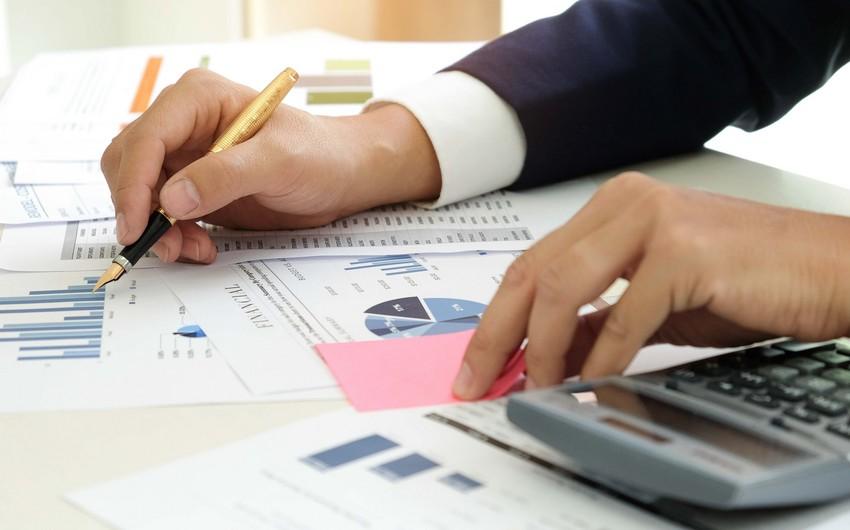 Azərbaycan bankları kredit qoyuluşunu artırıb