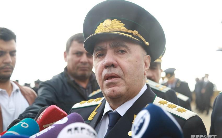 Baş prokuror: MSK Rafael Cəbrayılovun fəaliyyətinə xitam verdikdən sonra onunla bağlı məsələ araşdırılacaq