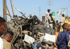 Боевики разрушили аэропорт в Сомали, есть погибший