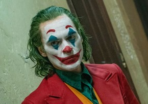 Joker nominated for Golden Raspberry for cruelty