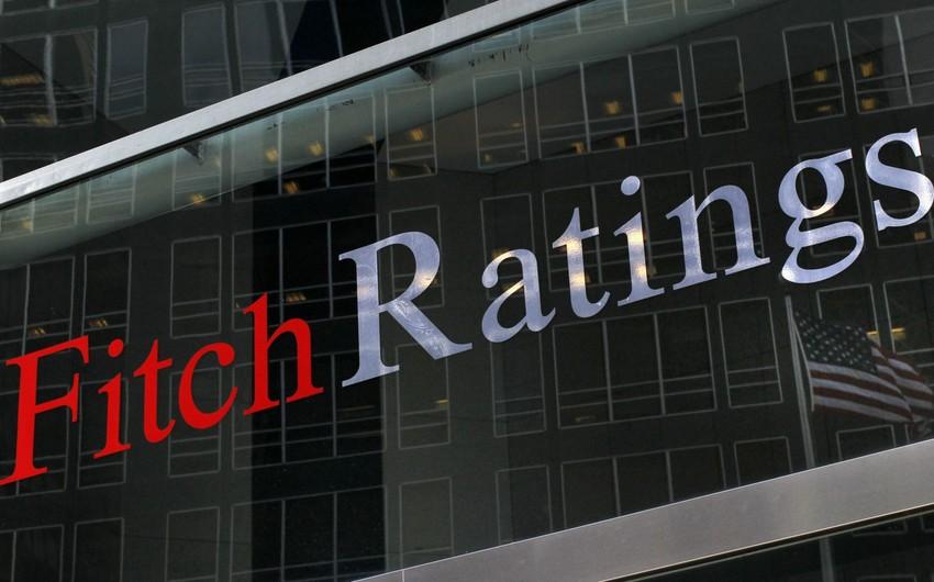 Fitch: Azərbaycanın borcunun az olması onun reytinqinin qorunub saxlanmasını təmin edir