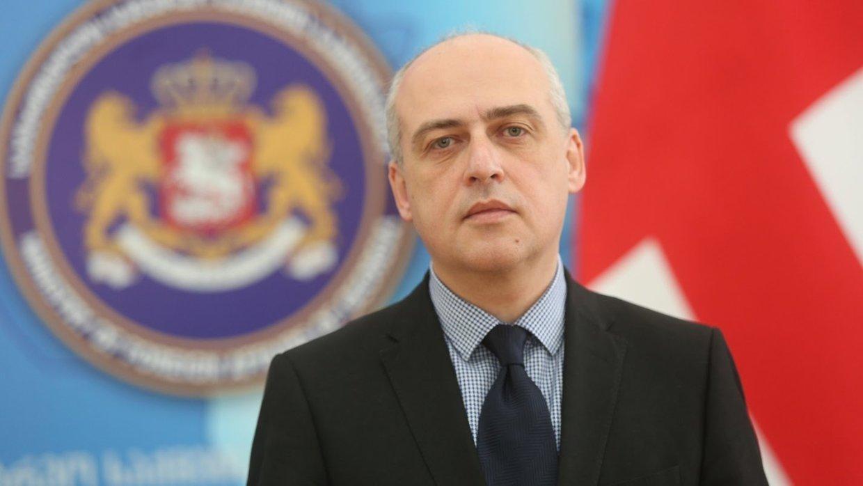 """МИД Грузии: """"По вопросу границы с Азербайджаном важны дебаты без каких-либо эмоций"""""""