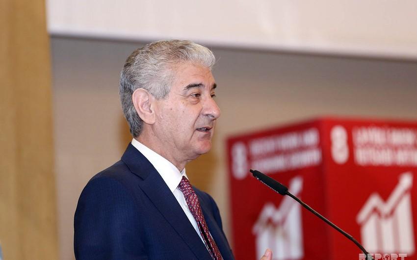 Али Ахмедов: Я должен озвучить эту критику
