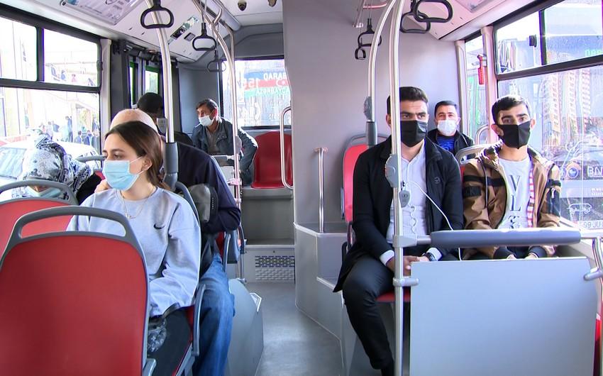 Adil Allahverdiyev: Vaksinasiya başa çatana qədər maskalardan istifadə etməliyik