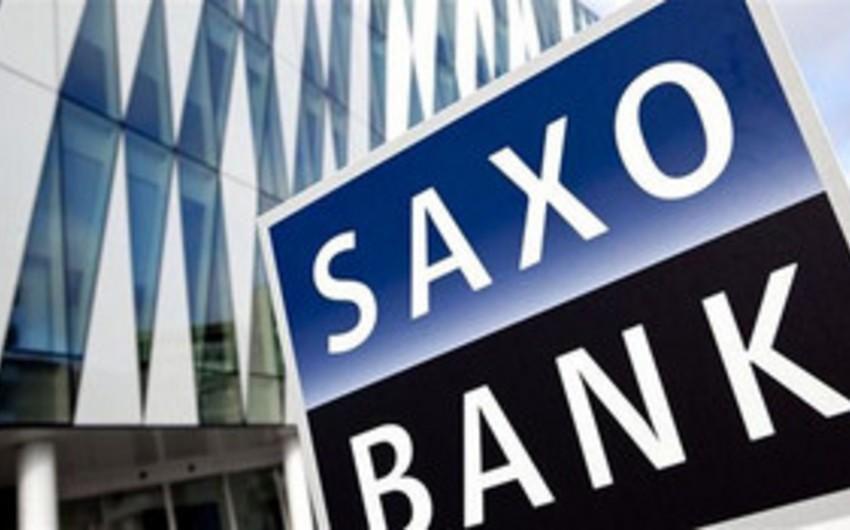 Saxo Bank: Neftin ucuzlaşması riski daha yüksəkdir - EKSKLÜZİV
