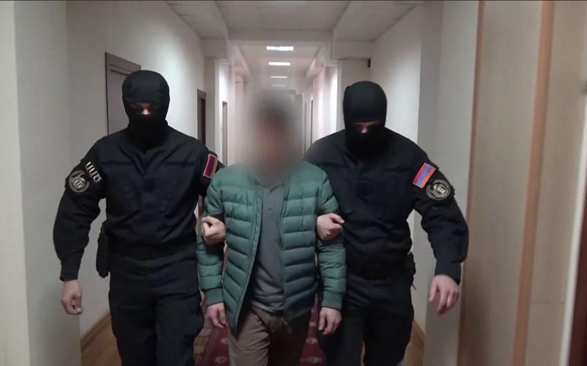 Ermənistanda müxalifətçilər Paşinyan əleyhinə mitinq ərəfəsində saxlanıldı
