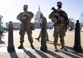 Vaşinqton polisi Kapitoliyə hücumun terror aktı olub-olmamasına aydınlıq gətirib