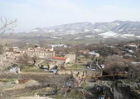 Azad edilən ərazilərdə mineral xammal ehtiyatlarının monitorinqinin birinci mərhələsi bitib