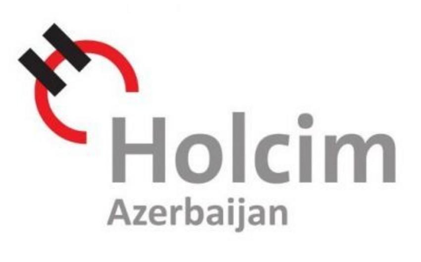 """""""Holcim (Azerbaijan)""""ın rəhbərliyində dəyişiklik olacaq"""