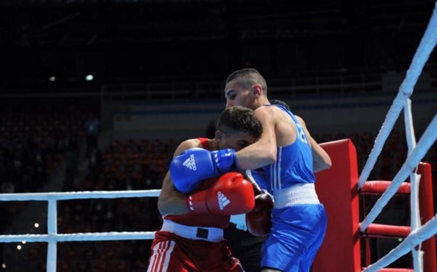 Azərbaycan boksçusu olimpiadaya lisenziya qazandı