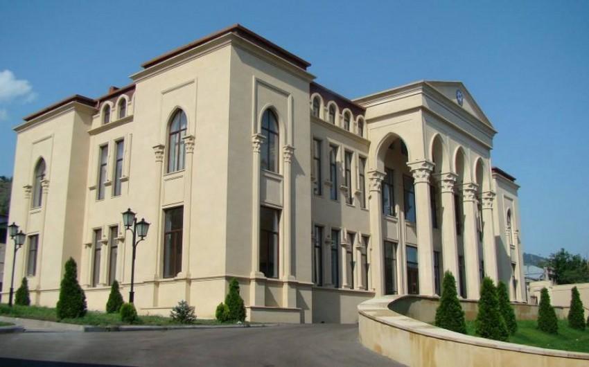 Граждане Азербайджанской Республики в Грузии голосуют в посольстве