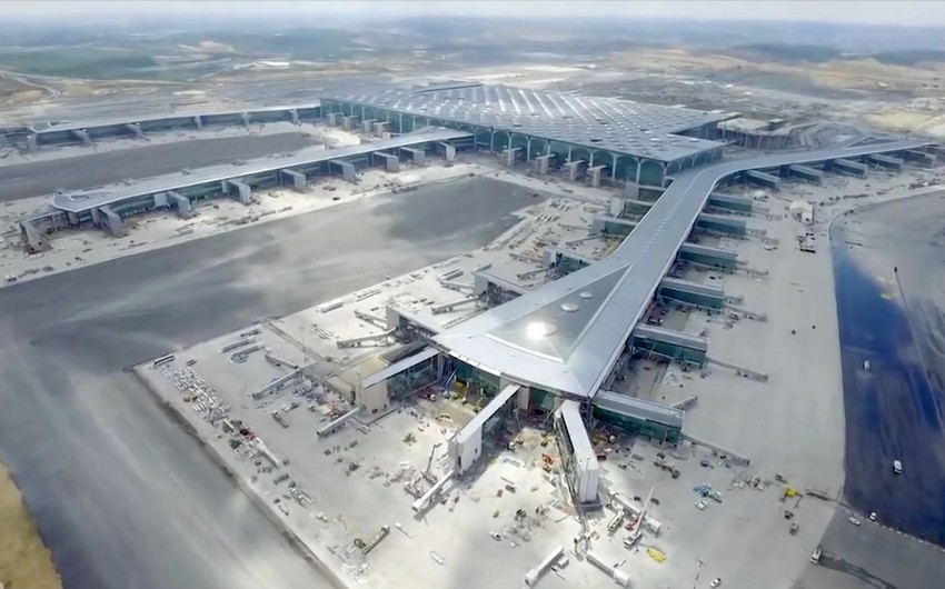 Istanbul Airport becomes Europe's busiest in 2020