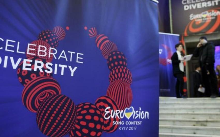 Eurovision üçün biletlərin ilk partiyası cəmi 40 dəqiqəyə satılıb