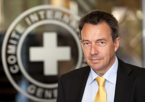 ICRC President to hold discussions on Nagorno-Karabakh issue