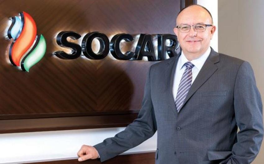 SOCAR-ın Türkiyədəki investisiyaları 20 mlrd. dollara çatdırılacaq